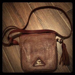 Handbags - Consuela Crossbody Purse